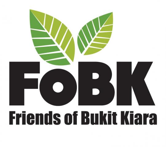 Friends of Bukit Kiara