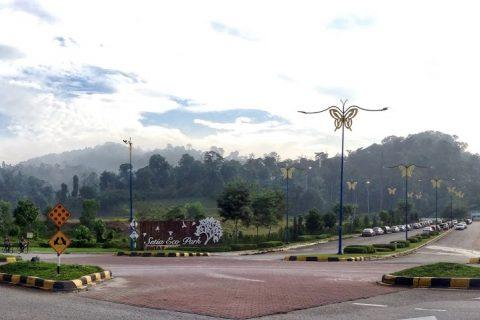 Shah Alam Community Forest (SACF) Society